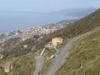 La Palombara, un agriturismo in provincia di Cosenza ...