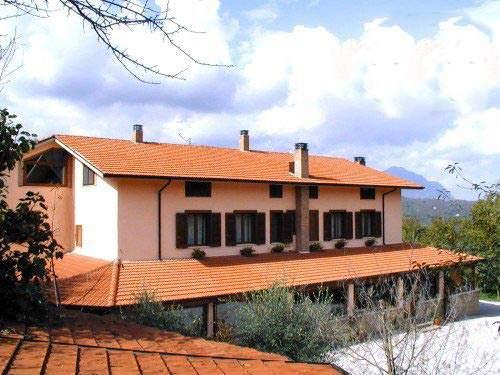 Ricciardelli a holiday farm in the province of avellino campania italy - Ricci casa milano ...