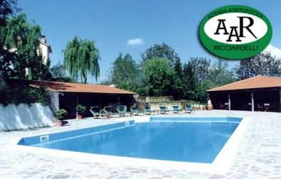 Azienda agrituristica ricciardelli un agriturismo in provincia di avellino campania italia - Agriturismo in campania con piscina ...