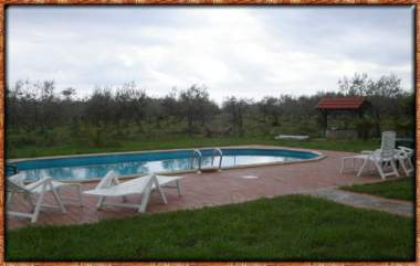 Il pozzo un agriturismo in provincia di salerno campania italia - Agriturismo in campania con piscina ...