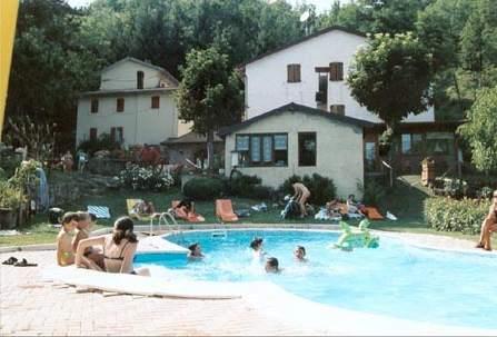 C di fos un agriturismo in provincia di bologna emilia romagna italia - Agriturismo con piscina bologna ...