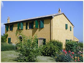... Astolfi, un agriturismo in provincia di Rimini, Emilia Romagna, Italia