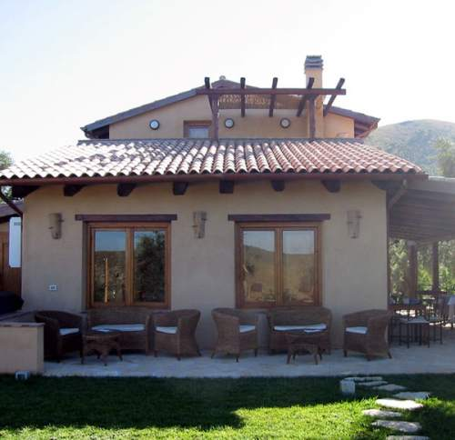 I giardini di margius a country house in the province of latina - I giardini di alice latina lt ...