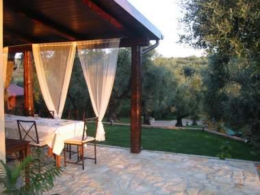 I giardini di margius una country house in provincia di latina - I giardini di margius ...