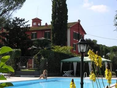 La meridiana un agriturismo in provincia di roma - Parco tivoli piscina ...