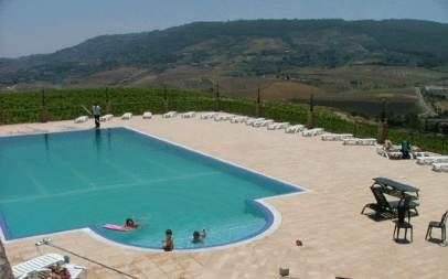 Gigliotto un agriturismo in provincia di enna - Agriturismo avola con piscina ...