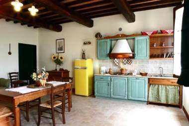 Belmonte Vacanze, case vacanze in provincia di Firenze