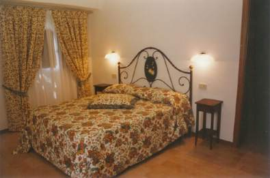 La selva un agriturismo in provincia di siena for Hotel milano economici