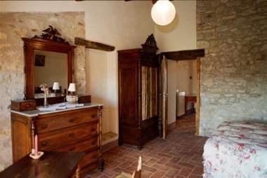 Santa maria un agriturismo in provincia di terni for Piani di una camera per gli ospiti