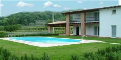 C castellani un agriturismo in provincia di verona - Agriturismo bardolino con piscina ...